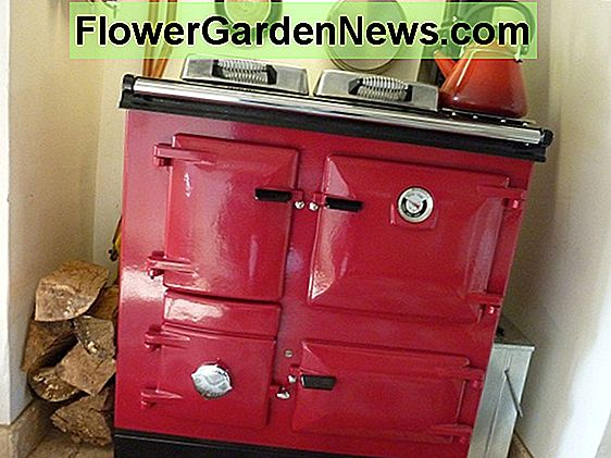 Rayburn Stoves vs. AGA Cookers